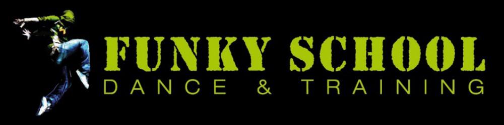 Funky School Dance & Training